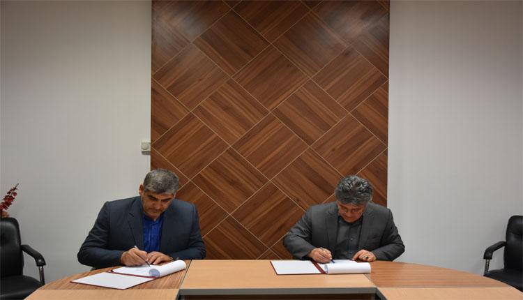 قرارداد واگذاری فضای کاری بین پارک علم و فناوری با دانشگاه صنعتی بیرجند امضاء شد: مرکزی برای کارآفرینان دانشگاهی و پارک