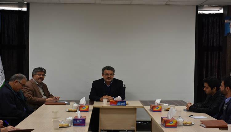رئیس مرکز طرح های کلان ملی فناوری عنوان کرد: مسئولان استانی پیگیر باشند