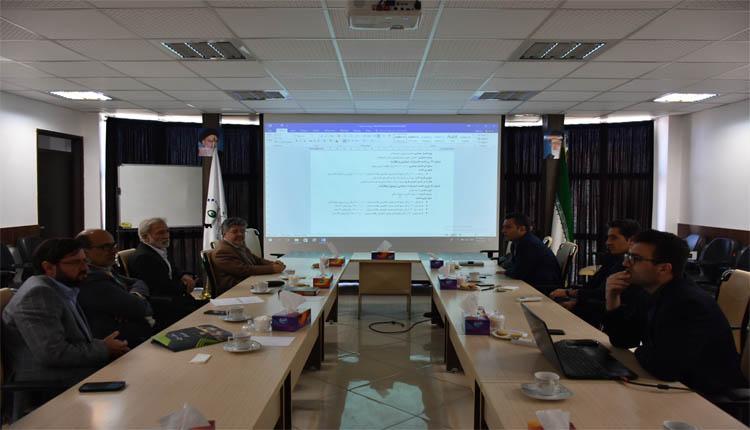 در شورای پارک علم و فناوری استان تصویب شد: یک میلیارد و 240 میلیون تومان اعتبار برای 7 شرکت