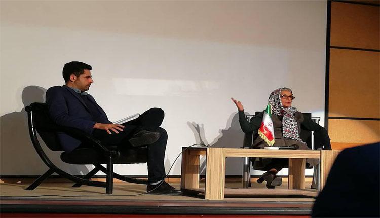 مستند فیلم شاعران زندگی پخش شد، ایران سرشار از فرصت های شغلی