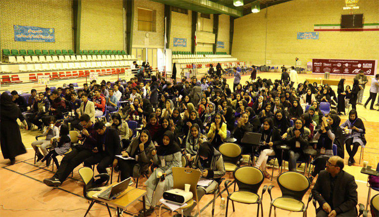 اولین رویداد اُکام بیرجند برگزار شد:  حل معضل بیکاری آینده در دستان دانش آموزان