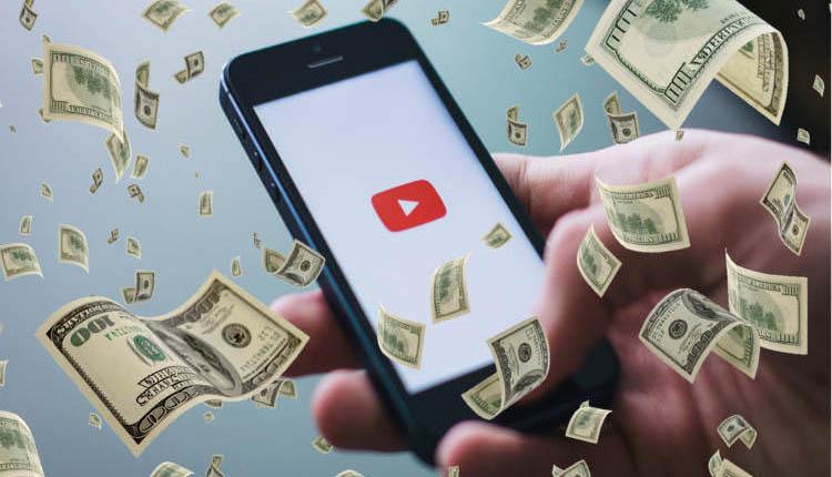 درآمدزایی در یوتیوب با معرفی روش های جدید برای تولیدکنندگان محتوای ویدویی