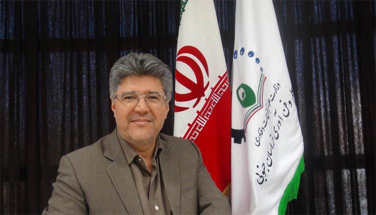 پیام تبریک رئیس پارک علم و فناوری خراسان جنوبی به مناسبت روز مهندس