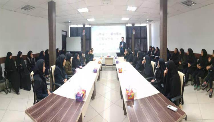کارگاه های آموزشی استارت آپی برای دانش آموزان برگزار شد