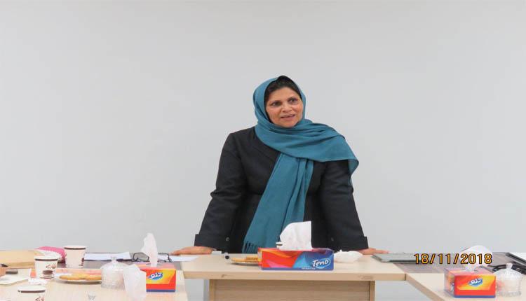 سارا راغبی، کارآفرین اجتماعی در استان عنوان کرد:  هیچ گاه نا امید نشدم