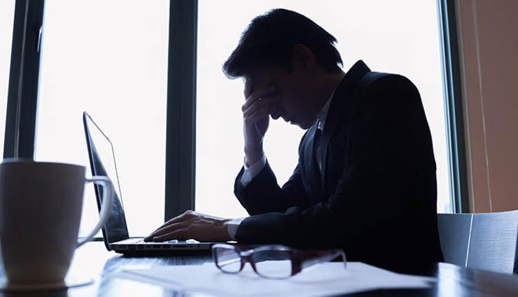استرس در محیط کار همیشه بد نیست