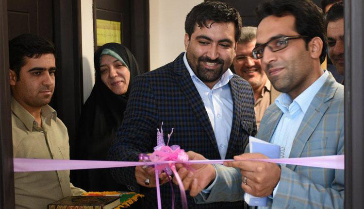 افتتاح مرکز توانمندسازی و تسهیل گری کسب و کارهای نوپای فاوا در پارک علم و فناوری خراسان جنوبی
