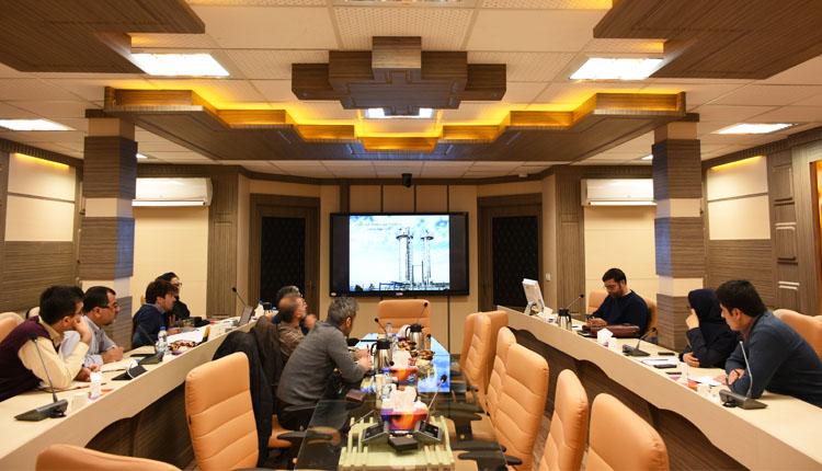 ارزیابی شرکت های مستقر در پارک علم وفناوری خراسان جنوبی جهت پرداخت تسهیلات