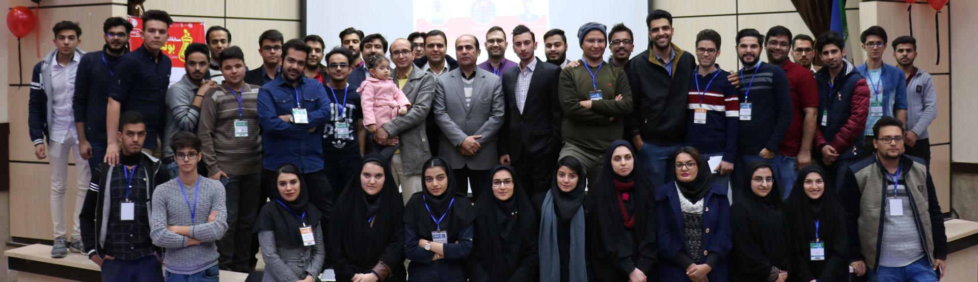 برگزاری اردوی کارآفرینی یک روزه (بوت کمپ) با همکاری پارک علم و فناوری خراسان جنوبی و دانشگاه صنعتی بیرجند