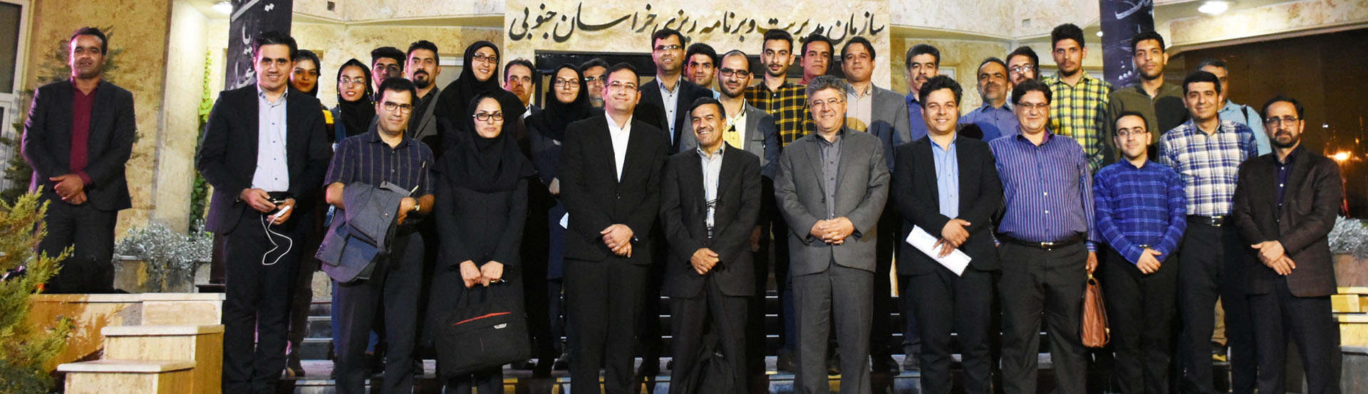 به همت پارک علم و فناوری خراسان جنوبی کارگاه های آموزشی با موضوع رشد شرکت های فناور و بازاریابی شرکت های دانش بنیان برگزار شد