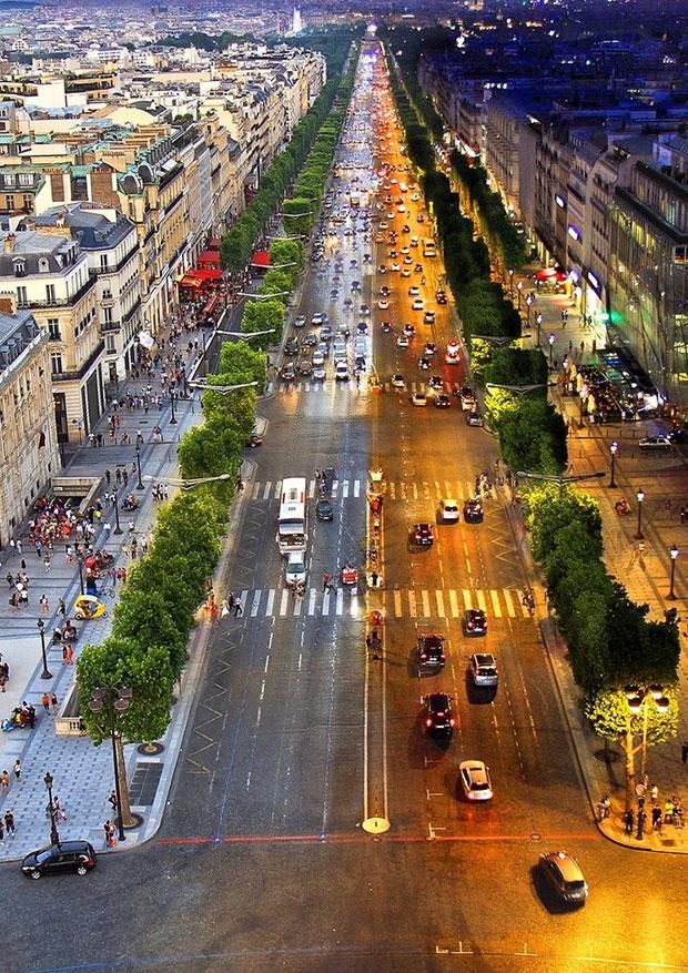 همایش کنترل و مدیریت ترافیک شهری