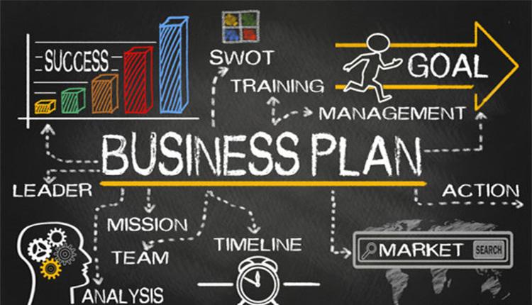 کارگاه آموزشی «طرح کسب و کار»