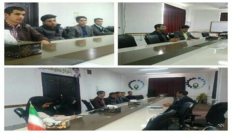 گزارش تصویری از جلسات مختلف هماهنگی تیم اجرایی بوت کمپ کارآفرینی و خلاقیت