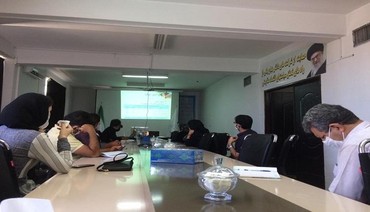 کارگاه آموزشی طرح کسب و کار برگزار شد