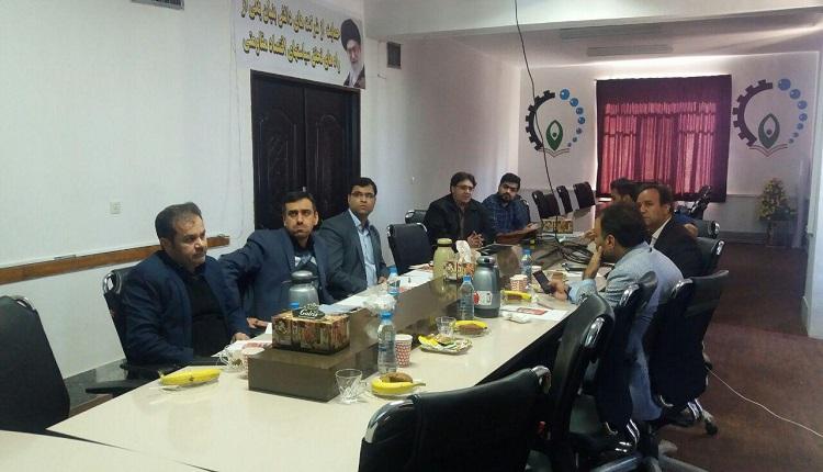 برگزاری بیست و ششمین نشست شورای فناوری