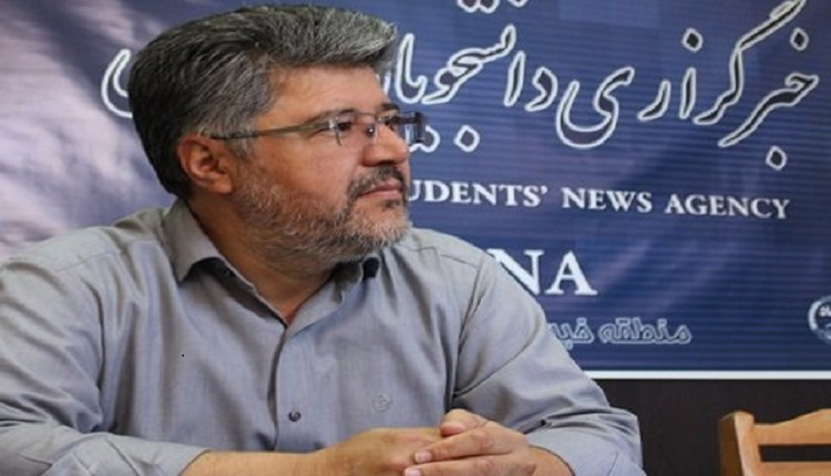 گفتگوی خبرگزاری ایسنا با دکتر ناصری ریاست محترم پارک علم و فناوری خراسان جنوبی