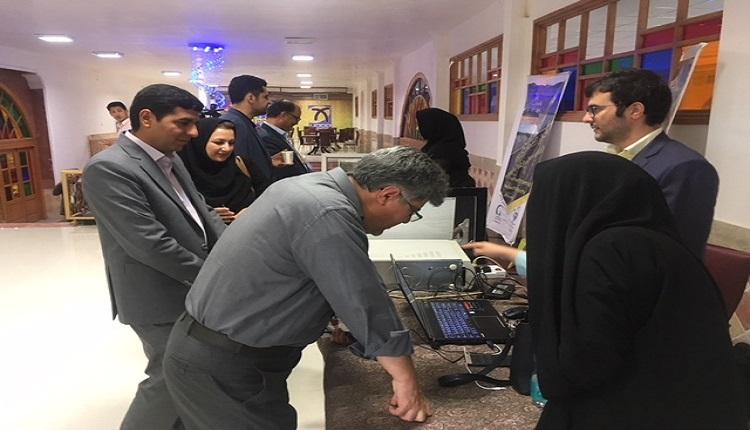 برگزاری رویداد کار افرینی لیدکوتک در شهرستان فردوس