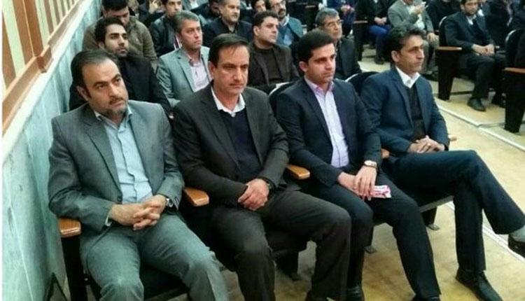معرفی توانمندی های مرکز رشد واحدهای فناور طبس در ویژه برنامه هفته پژوهش شهرستان