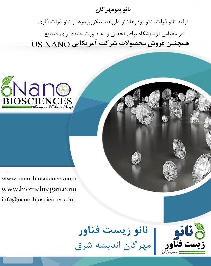 تولید نانو ذرات
