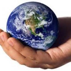 هسته فناور کمک به زمین