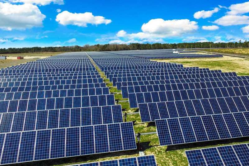 ظرفیت های احداث نیروگاه خورشیدی در قاین