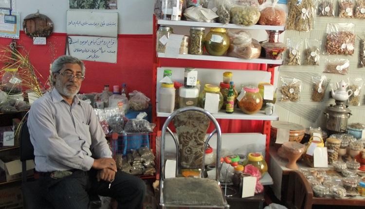 دستاوردهای بومی شده در زمینه کاشت و برداشت گیاهان دارویی  توسط شرکت شاهین دشت فردوس