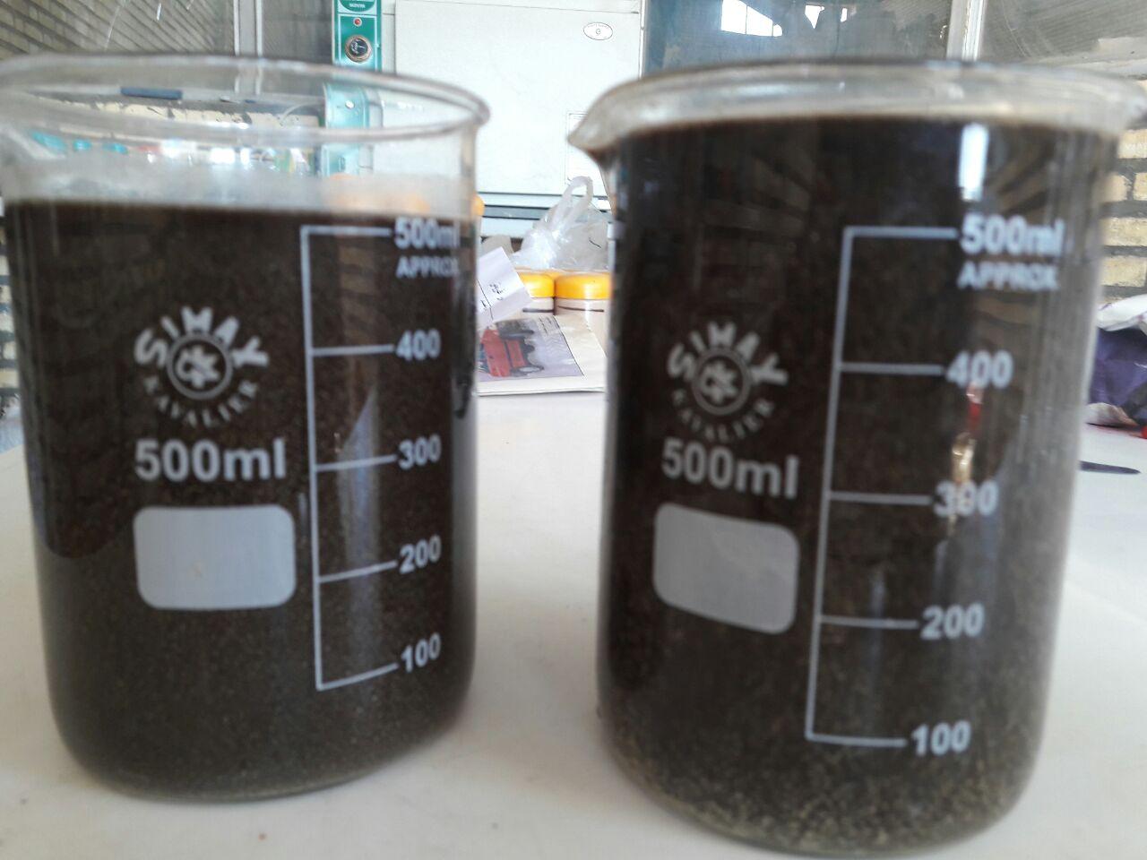 آشنایی با دو محلول امیک و شیلد - آلی و معدنی (ارگانیک)   Omic & Shield emulsion